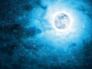 月は「星座」にまで影響を及ぼすのです