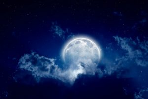 あなたが輝くための『月』と『太陽』からのサイン♪