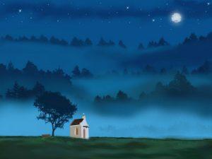 """月のリズムに乗ってツキを呼ぶために。満月のための""""感謝手帳""""をつけましょう"""
