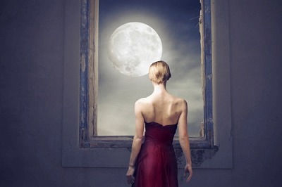 """""""月の美・パワー""""を充分にカラダにチャージしたい満月期"""