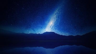 月のエネルギーサイクルのお水で意識進化や願望実現を促す♪