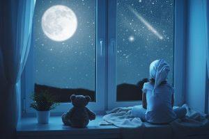 月よみ対談 vol.1:ルミナ先生3 「月が与える感じる力」