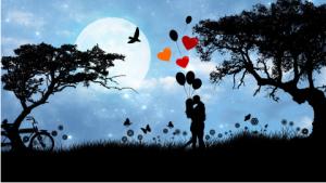 月(ムーンパワー)と男♂と女♀ 月のコミュニケーション学(6/24富山)