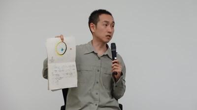 月よみ対談 vol.2:武田先生2 「女性に今、暦が必要な理由 」