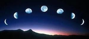 欠けていくみずがめ座の月の今日、不安を元気に変える行動とアロマって?