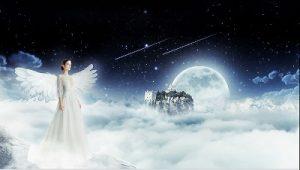 女性が授かった「子宮」と「月」をしる生き方