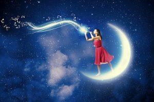 本日、未来を計画する・・・乙女座新月♪