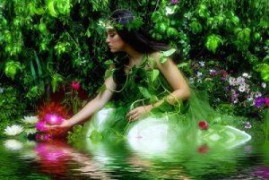大人の女性になってから知る本当の「自分らしさ」【月よみセルフイメージワーク〜水×地〜】