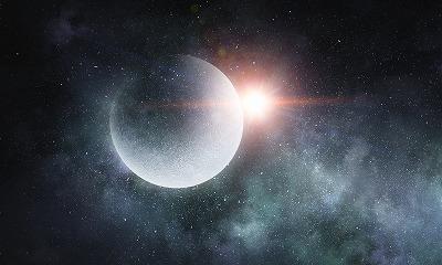 【月】は占いの要素を秘めている!? あなたを表す月の形が示すものは。 「新月(+)(月相0〜6生まれの)人」編