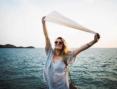 大人の女性になってから知る本当の「自分らしさ」【月よみセルフイメージワーク〜水×風〜】