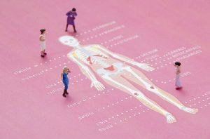 月のように常に変化する女性のココロとカラダ。 本日、女性医療「患者学」サミット開催!