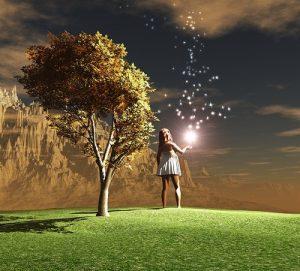 出会いやシンクロの上弦の月。そのパワーをより引き出すポイントは…!