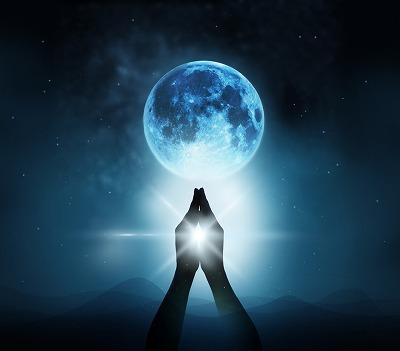 太陽と月の関係でわかる!あなたの心と身体のテーマ
