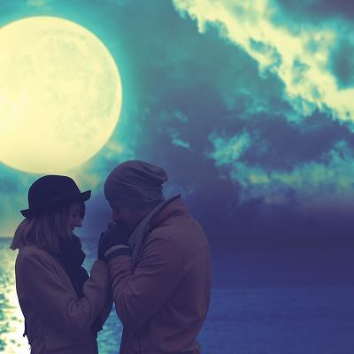相性が「いい・悪い」を乗り越えるには?月のホロスコープで読み解く夫婦関係の「**傾向と対策」