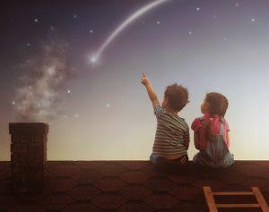 月星座が教えてくれる!【月よみインナーチャイルド】で生きるためには。
