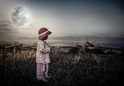 秋の空気を感じた時がタイミング!2日後の魚座満月を意識した、月よみ流「冷え」のセルフケアの始め方