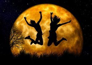 【月フェス】自分の「月の宿」のテーマを知り、カードと香りのサポートであなたの運命が動き出す!