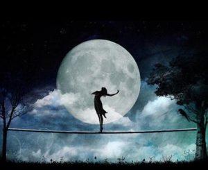 今日から始める「捨てる」リズム。月のリズムに乗ってツキ呼ぶライフ