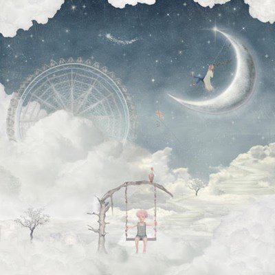月に宿した無意識の記憶
