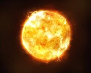 月星座が【牡羊座・獅子座・射手座】の「火」の子供の特徴