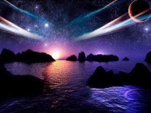 2日後はさそり座の新月。月を介して宇宙へオーダー!〜あなたの願いが必ず届くには〜