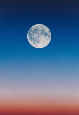 12月の満月は2017年最大の満月!双子座満月のエネルギーを最大の味方にするには?
