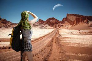 あなたと月の関係をご存知ですか?月はあなたのココロとカラダが元気になる情報を伝えます。