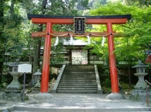 開運!月よみ師と行く京都【月読神社参拝ツアー】