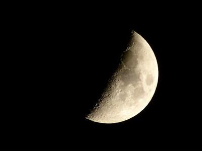 月のリズムで過ごして、願いを成就