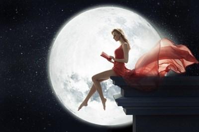 今宵、月は獅子座満月へ。冬のお疲れ肌にさようなら、春の華やか肌を手に入れるビューティアップ レッスン
