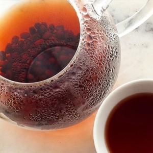 月はてんびん座エリアに。小豆を食べて栄養補給とデドックス!  〜簡単小豆茶の作り方もご紹介〜