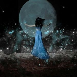 奇跡の巡り合わせ!今年2回目のブルームーンがもたらす月からのメッセージ。