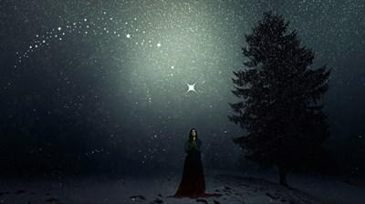 月の女神アルテミスのエネルギーは、春の訪れを告げるヨモギに宿っている!?