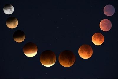 太陽の時代から月の時代へ。魂を輝かせる月のテンポ®の秘密