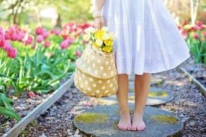 春はストレスの季節?新しい人間関係が始まる時期、有効な月星座別オススメアロマ