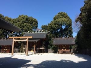 新月に開催!月よみ神社ツアー