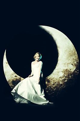 【新月の願い事特集】「見えない月」おうし座新月を前に、あなたも見えない本当の願いを叶えるための準備を。