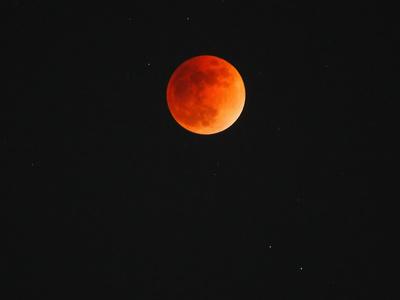 7/28のブラッドムーン直前!これだけはチェックしておきたい「皆既月食」情報をご紹介