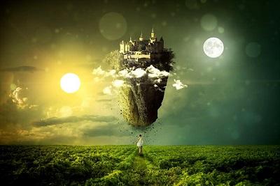 <<保存版>> あなたの望む未来を紡ぐ、月と引き寄せのカンケイ♡