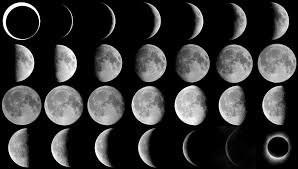満月から欠けていくうお座の月の今、この夏頑張った自分を「歩いてケアしてリフレッシュ」させよう