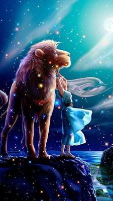 今日は獅子座新月!貴女だけの「輝くステージ」でヒロインになるこの季節、あなたは何を願う?