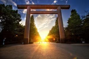 [保存版]宿曜(月花占術)でわかるあなたの守護神・おすすめ神社~秋の行楽に