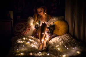 秋の夜長は「乙女の願い」 乙女座新月に願いを叶える為の過ごし方