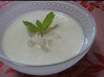 月相15:梨のスープ<br>【朝岡せんの月よみ薬膳】