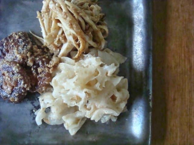 筑波山神社と月読神社