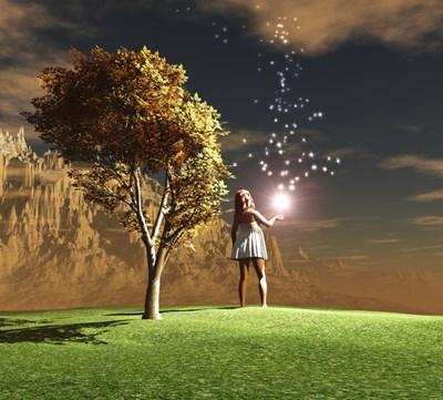 月が満月へ向かう陽の気と、太陽が冬至へ向かう陰の気が交じり合う時にこそ  運をつかむ方法。
