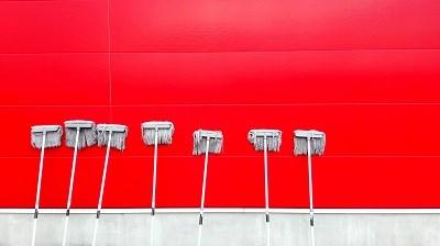 月よみ的・大掃除におすすめの日&アロマでお掃除大作戦!!