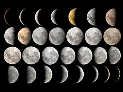 年末年始の美心美身の作り方。  日ごとの月を知れば簡単に取り入れられます。