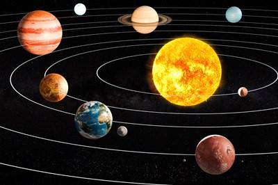 木星・月・太陽が射手座にある明日の新月!2019年のスタートに狙いを定めて新月の願い事を。