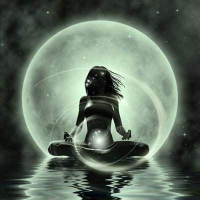 月相(月のフェーズ)を意識して夢を実現する方法